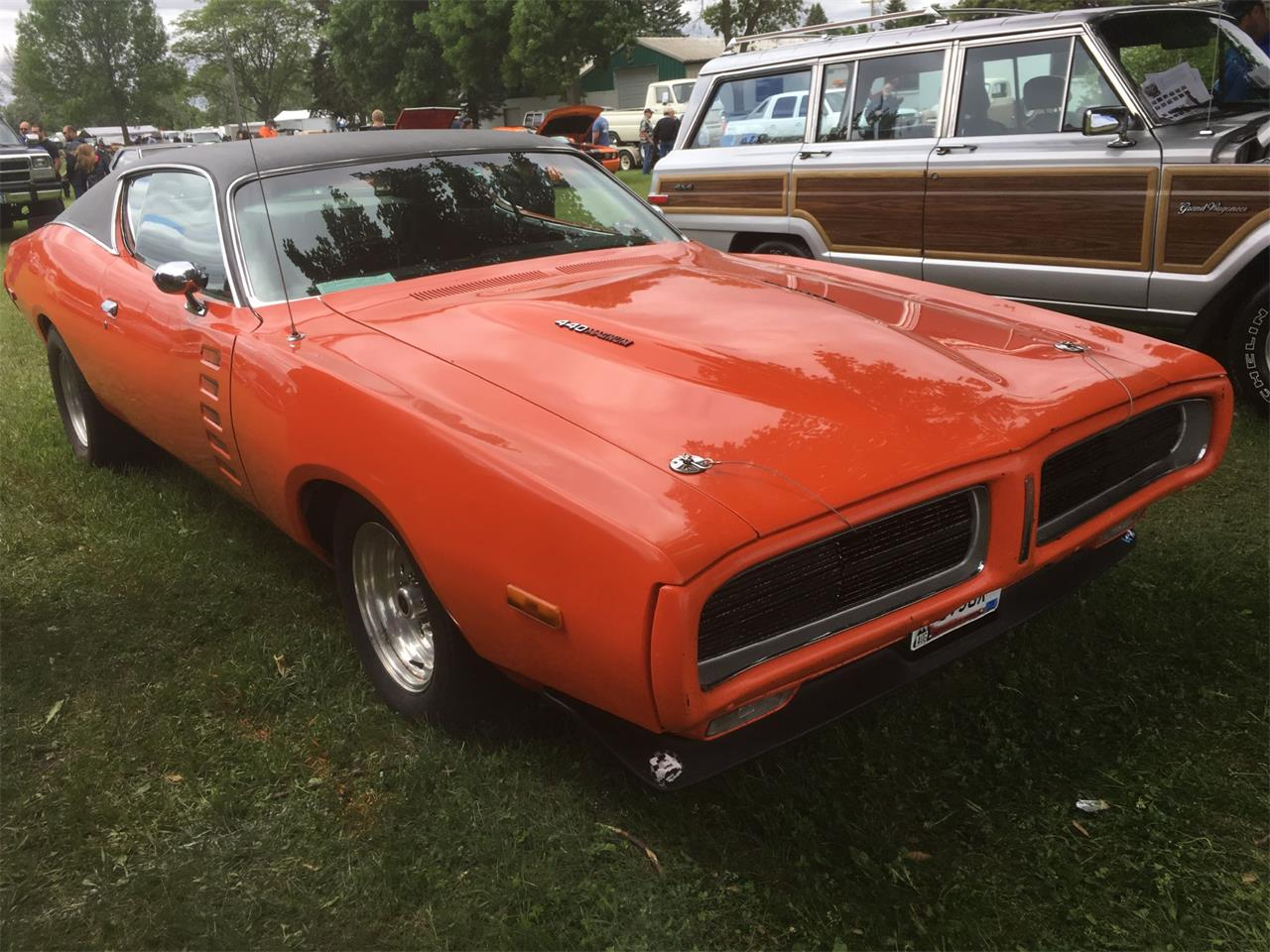 1971 Dodge Charger for sale in Annandale, MN – photo 7