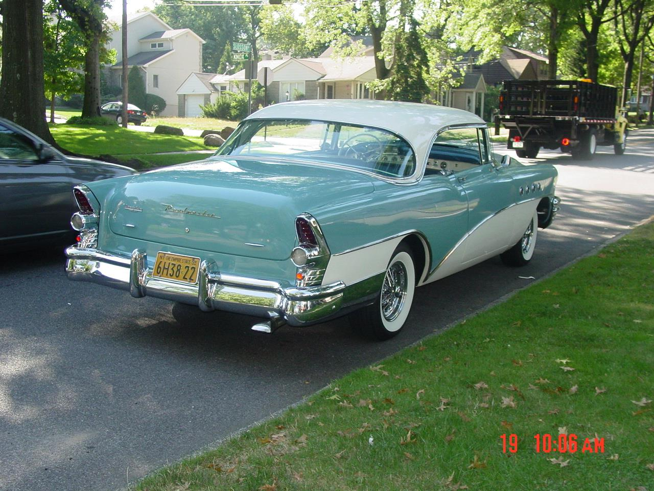 1955 Buick Roadmaster for sale in STATEN ISLAND, NY – photo 2