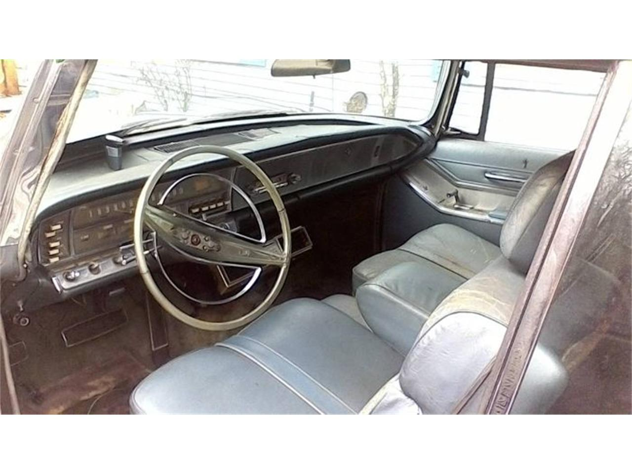 1964 Chrysler Imperial for sale in Cadillac, MI – photo 13