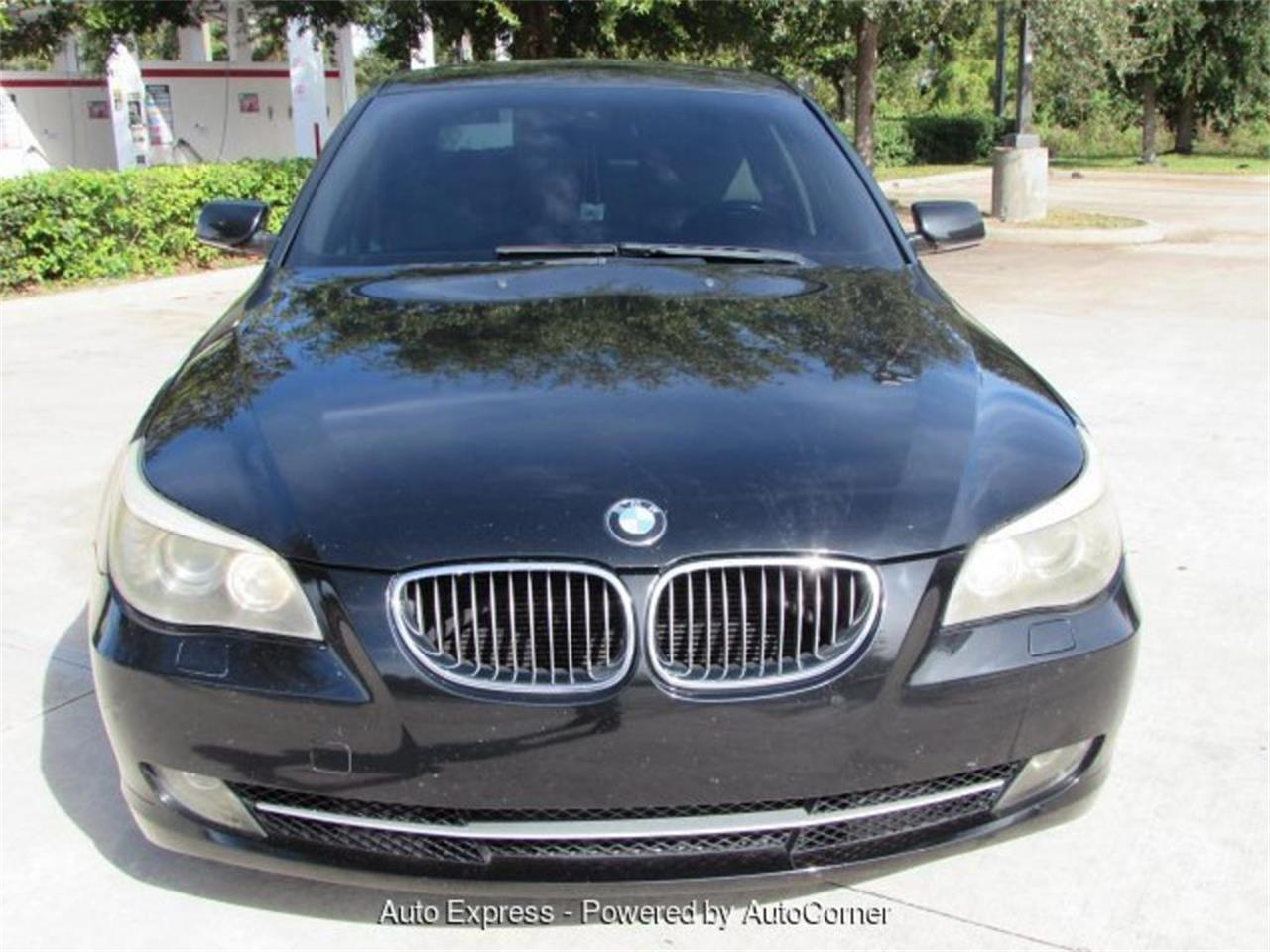 2010 BMW 5 Series for sale in Orlando, FL