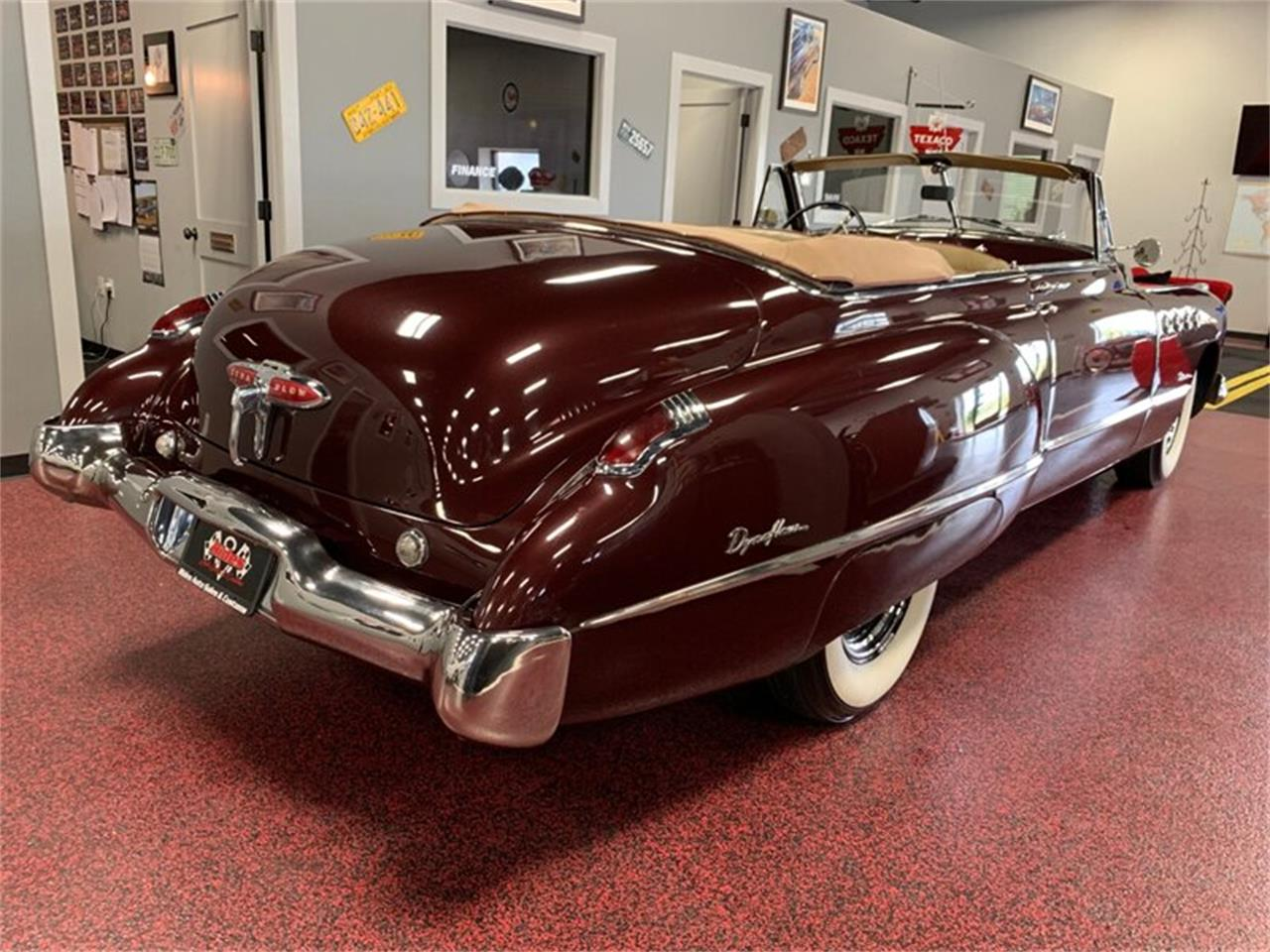 1949 Buick Roadmaster for sale in Bismarck, ND – photo 13