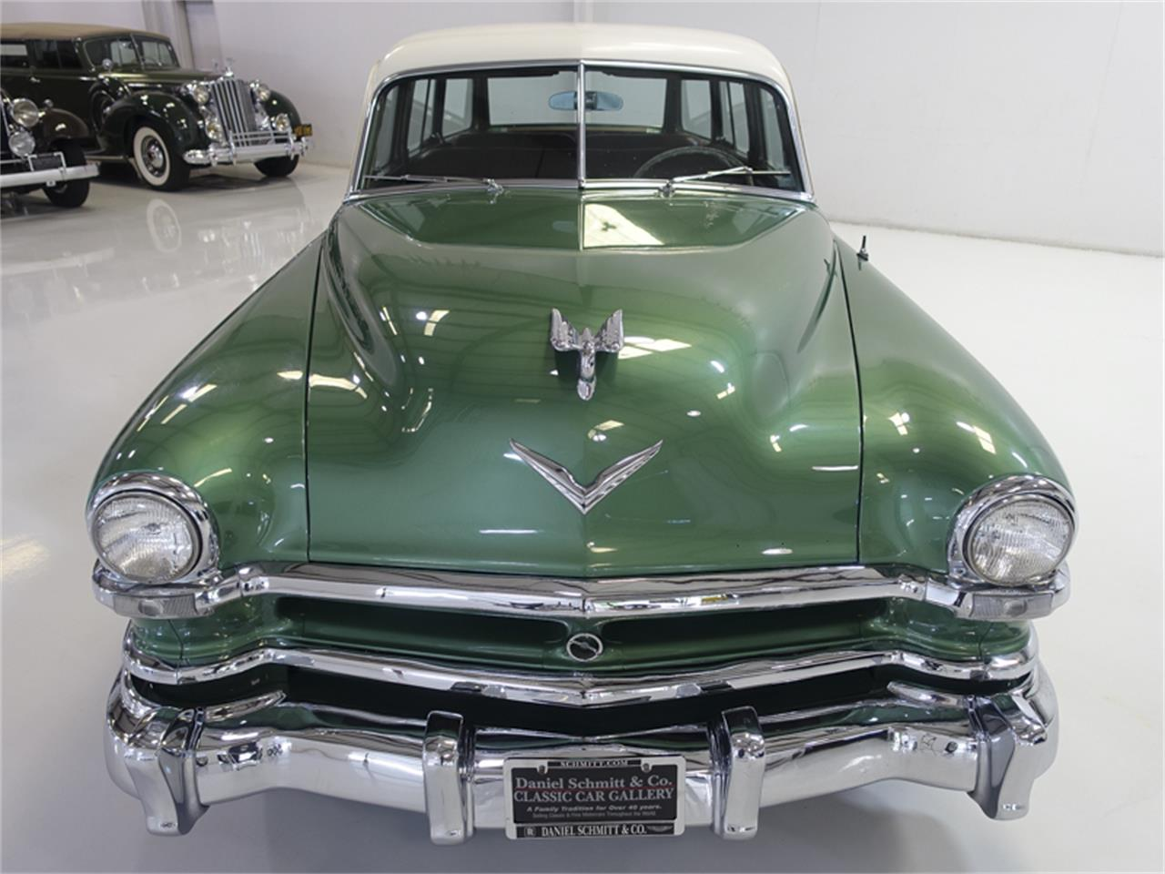 1952 Chrysler Saratoga for sale in St. Louis, MO – photo 16