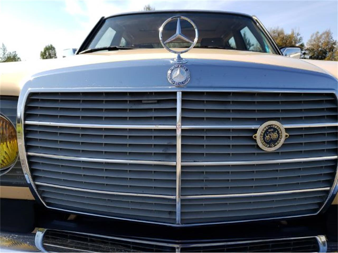 1983 Mercedes-Benz 240D for sale in Cadillac, MI ...