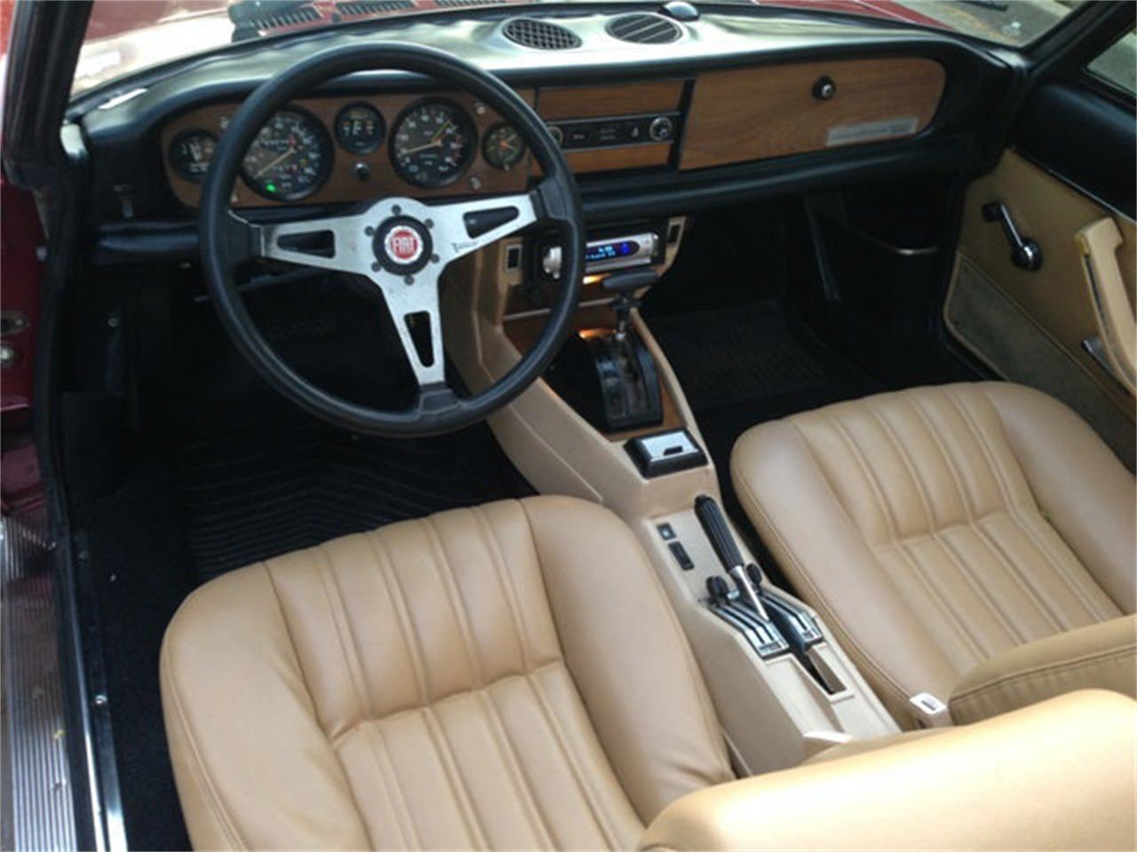 1982 Fiat 124 for sale in Duluth, GA – photo 17