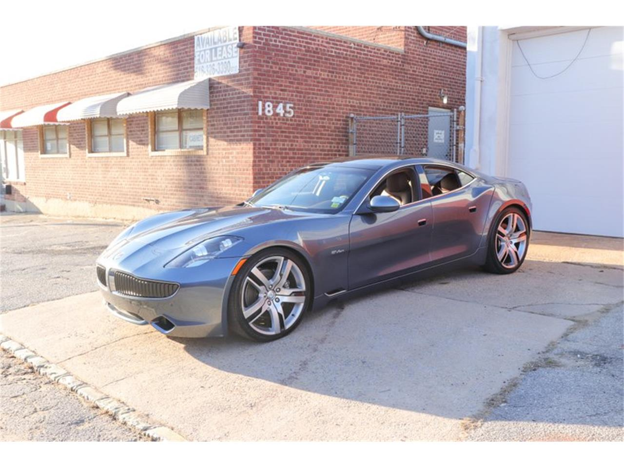 2012 Fisker Karma for sale in New Hyde Park, NY – photo 42