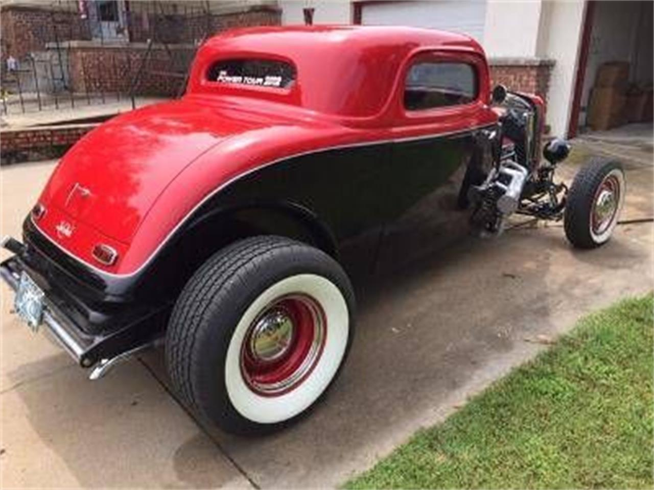 1934 Ford Coupe for sale in Cadillac, MI – photo 3