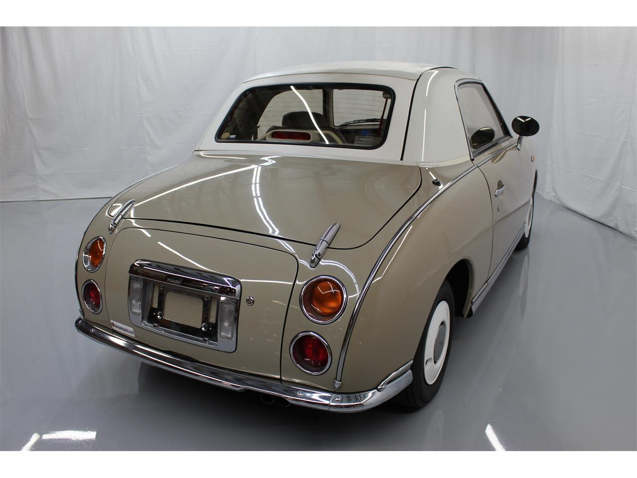 1991 Nissan Figaro for sale in Christiansburg, VA – photo 10