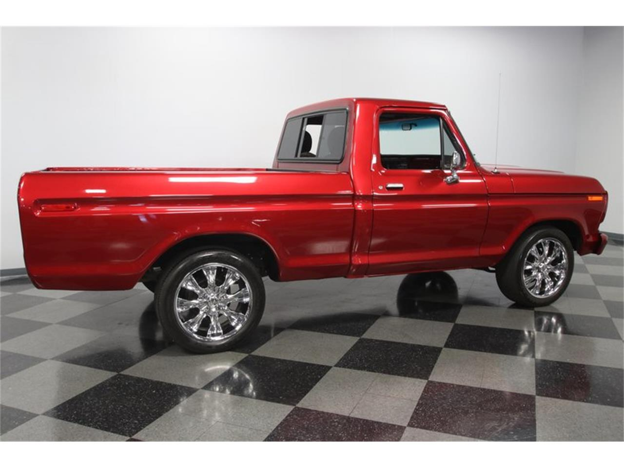 1978 Ford F100 for sale in Concord, NC – photo 13