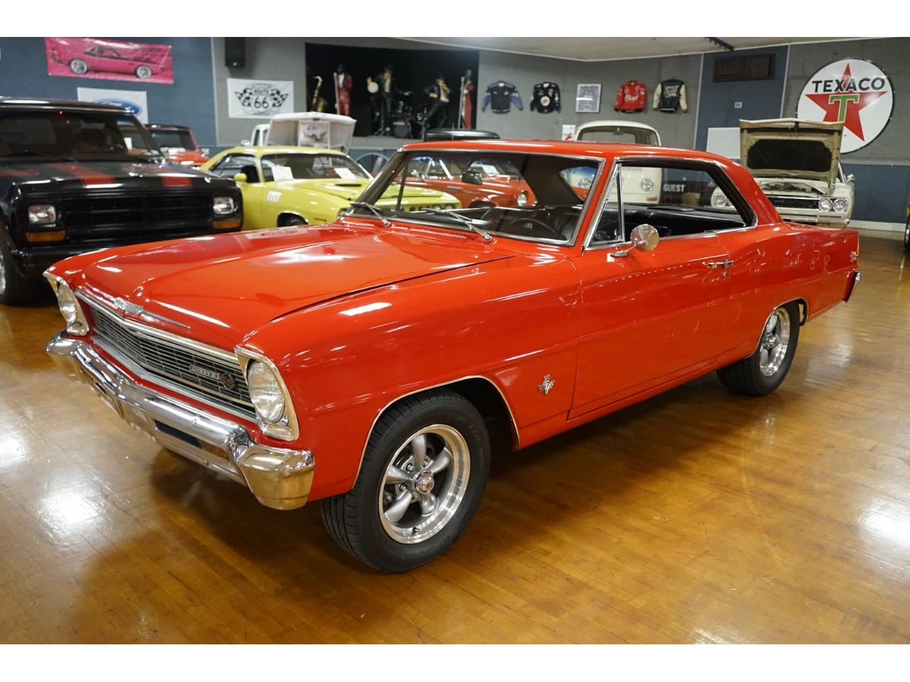 1966 Chevrolet Nova for sale in Homer City, PA – photo 2