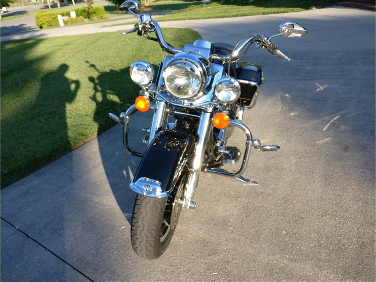 1998 Harley-Davidson Road King for sale in Cookeville, TN – photo 2