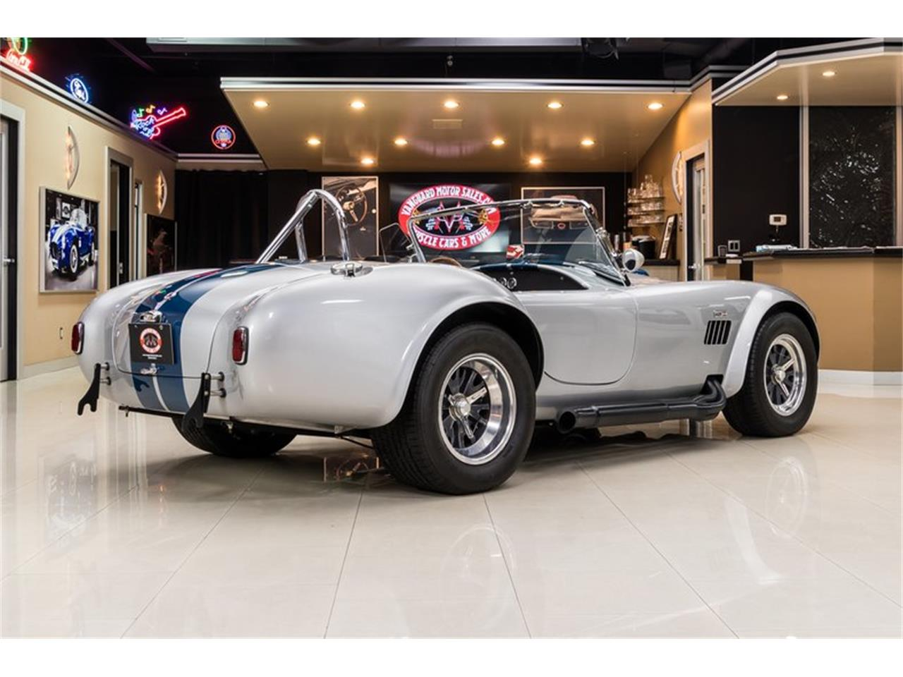 1965 Shelby Cobra for sale in Plymouth, MI – photo 7