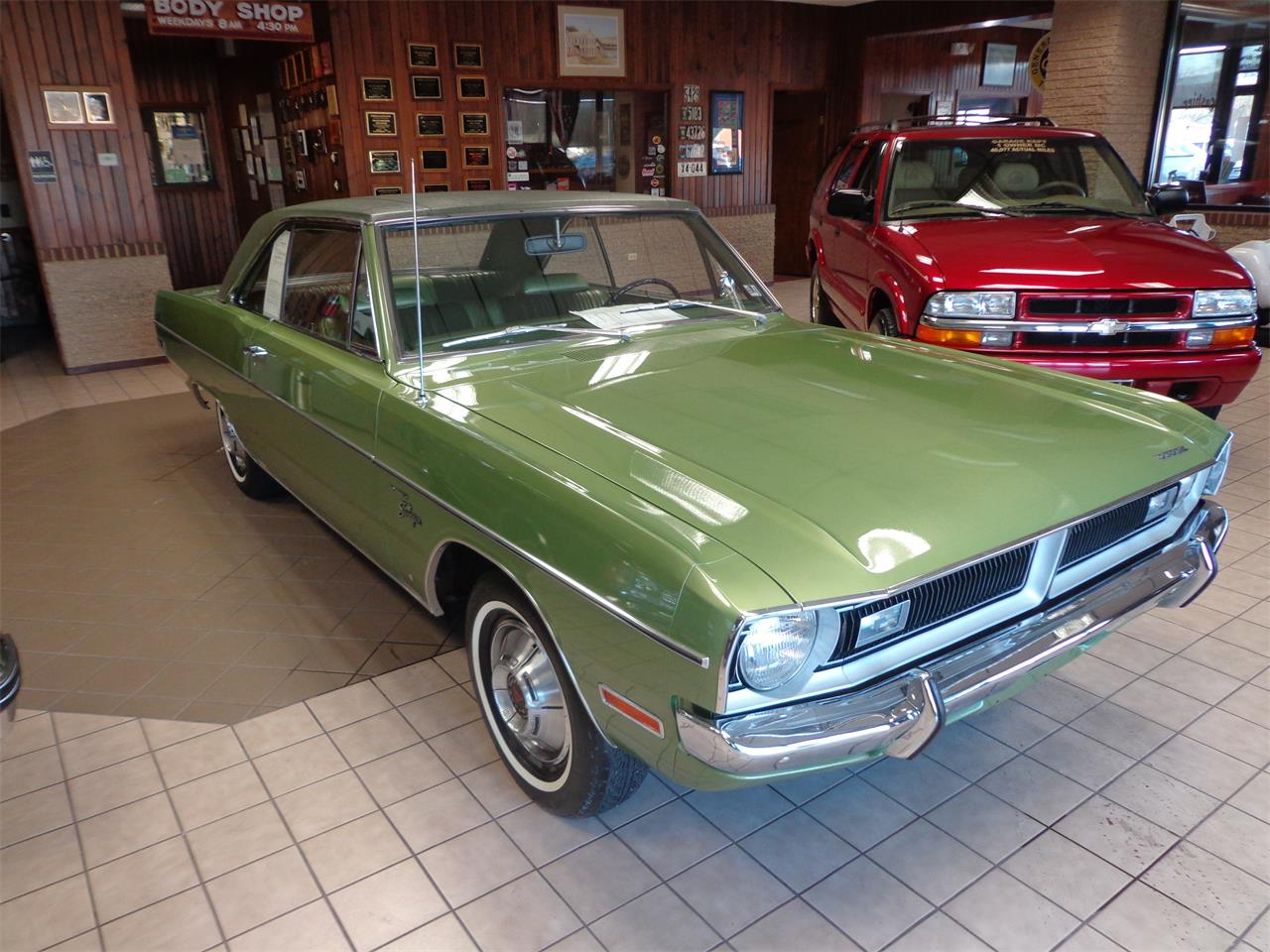 1971 Dodge Dart Swinger for sale in Mill Hall, PA – photo 3