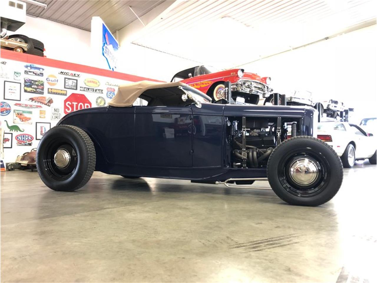 1932 Ford Roadster for sale in Grand Rapids, MI – photo 15
