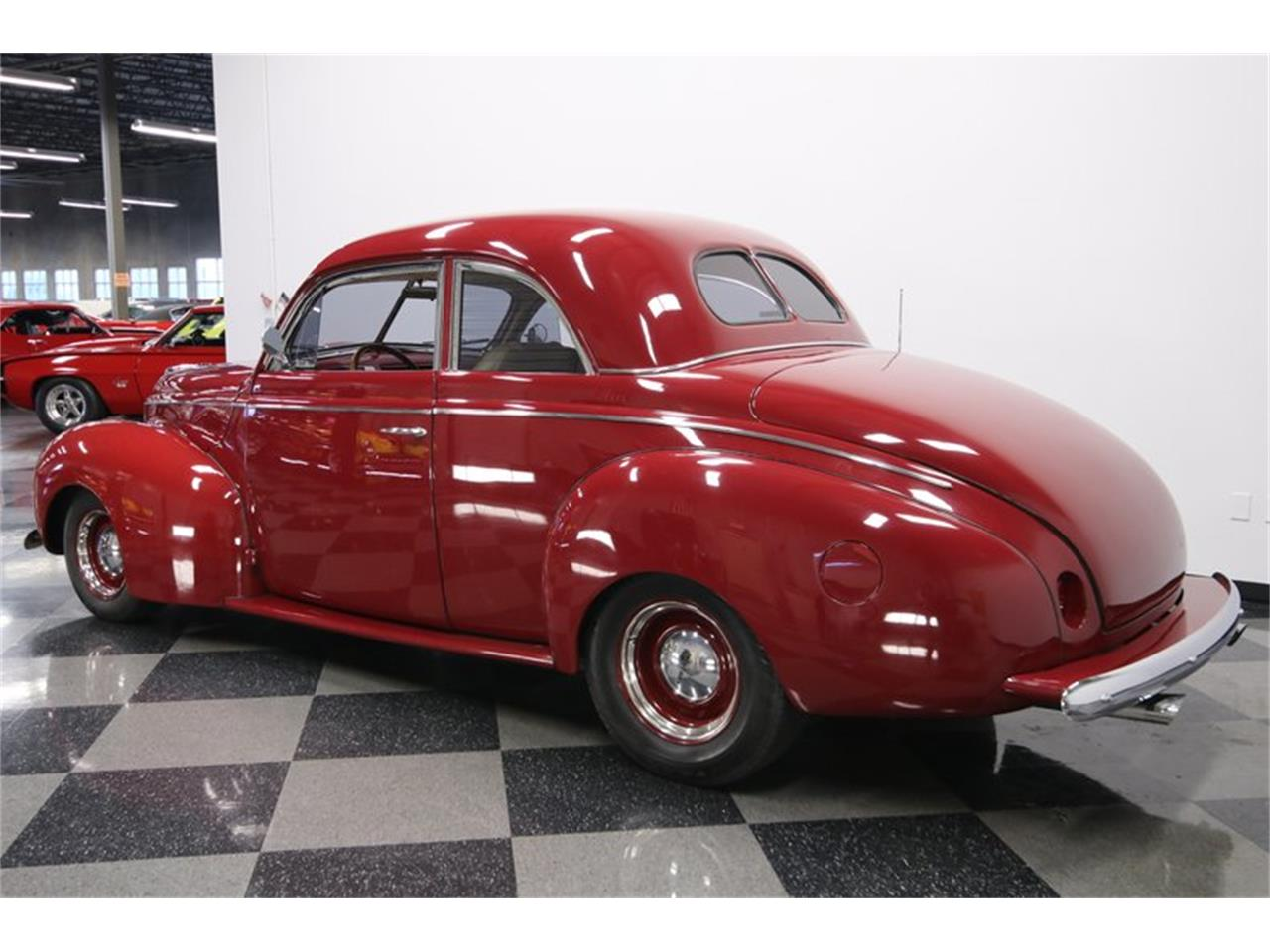 1940 Mercury Coupe for sale in Lutz, FL – photo 8