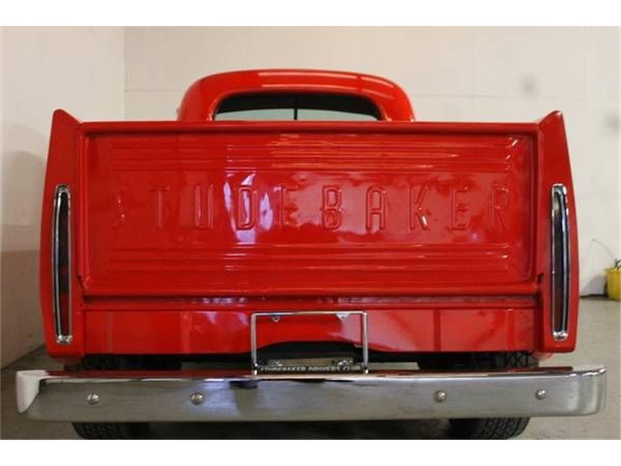 1949 Studebaker Pickup for sale in Cadillac, MI