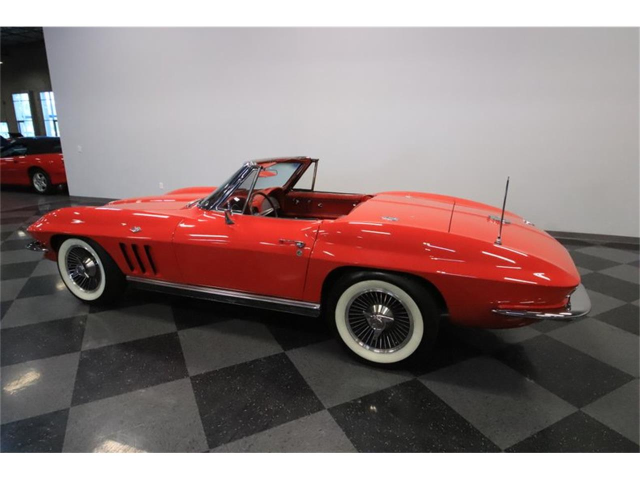 1966 Chevrolet Corvette for sale in Mesa, AZ – photo 6