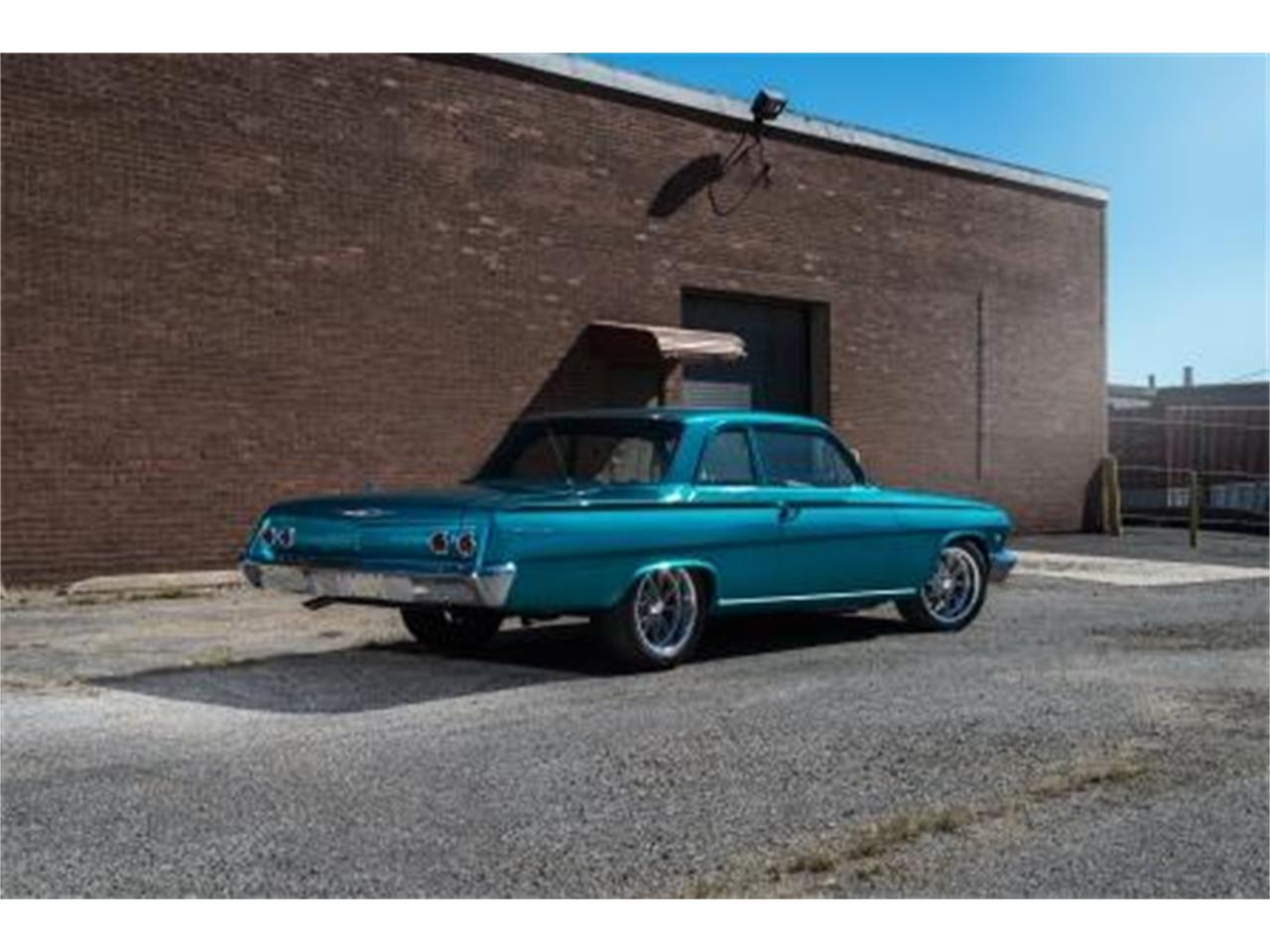 1962 Chevrolet Biscayne for sale in Westbury , NY – photo 4