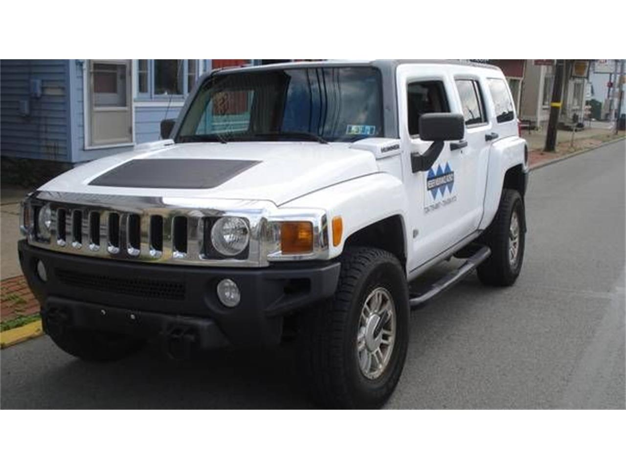 2006 Hummer H3 for sale in Cadillac, MI – photo 4