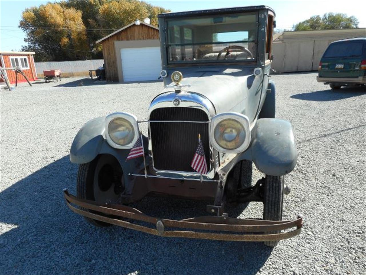 1920 Studebaker Antique for sale in Cadillac, MI – photo 2