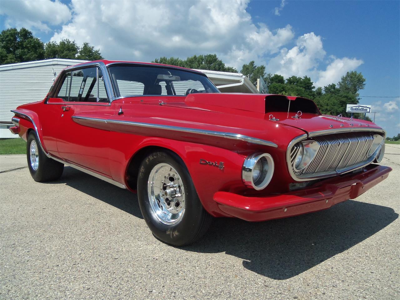 1962 Dodge Dart For Sale In Jefferson Wi Classiccarsbay Com