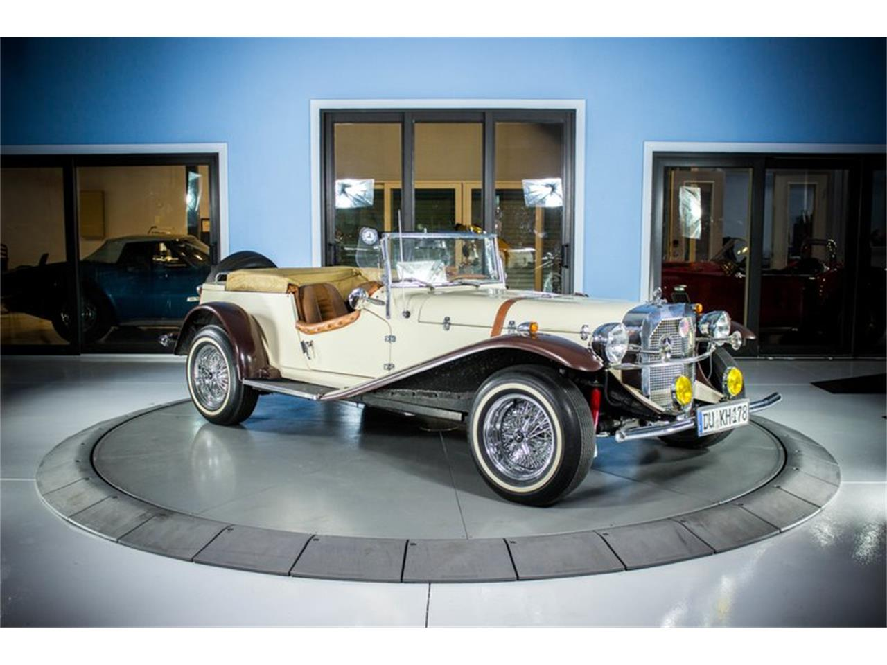 1929 Mercedes-Benz 170D for sale in Palmetto, FL – photo 7