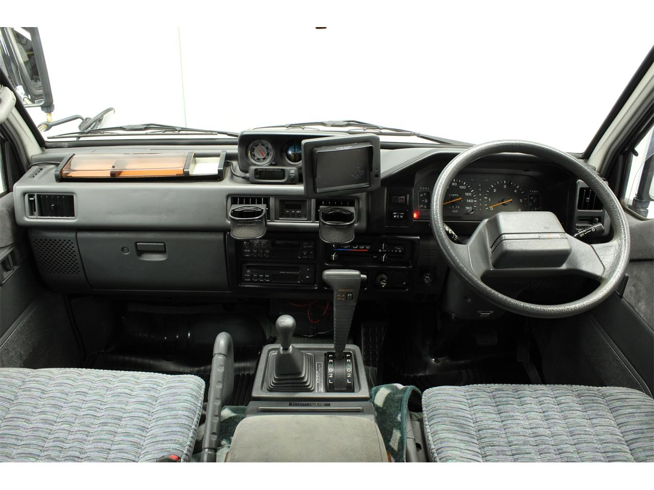 1992 Mitsubishi Delica for sale in Christiansburg, VA – photo 16