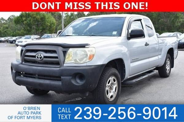 2005 Toyota Tacoma Base for sale in Fort Myers, FL
