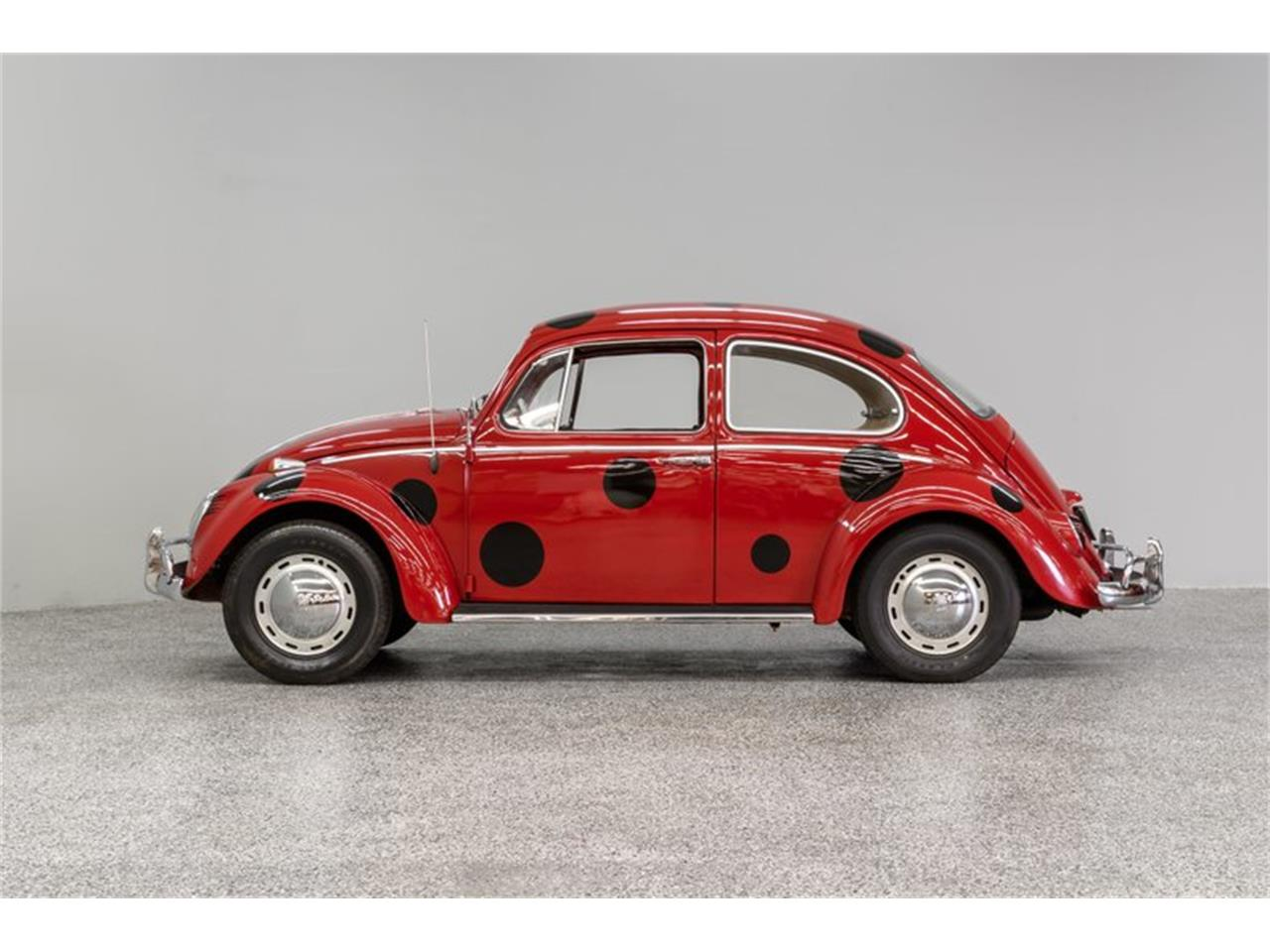 1965 Volkswagen Beetle for sale in Concord, NC – photo 2