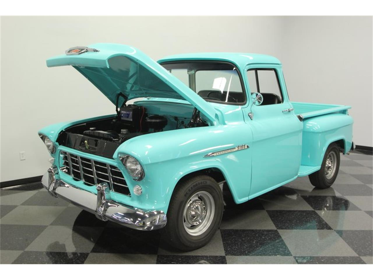 1955 Chevrolet 3100 for sale in Lutz, FL – photo 36