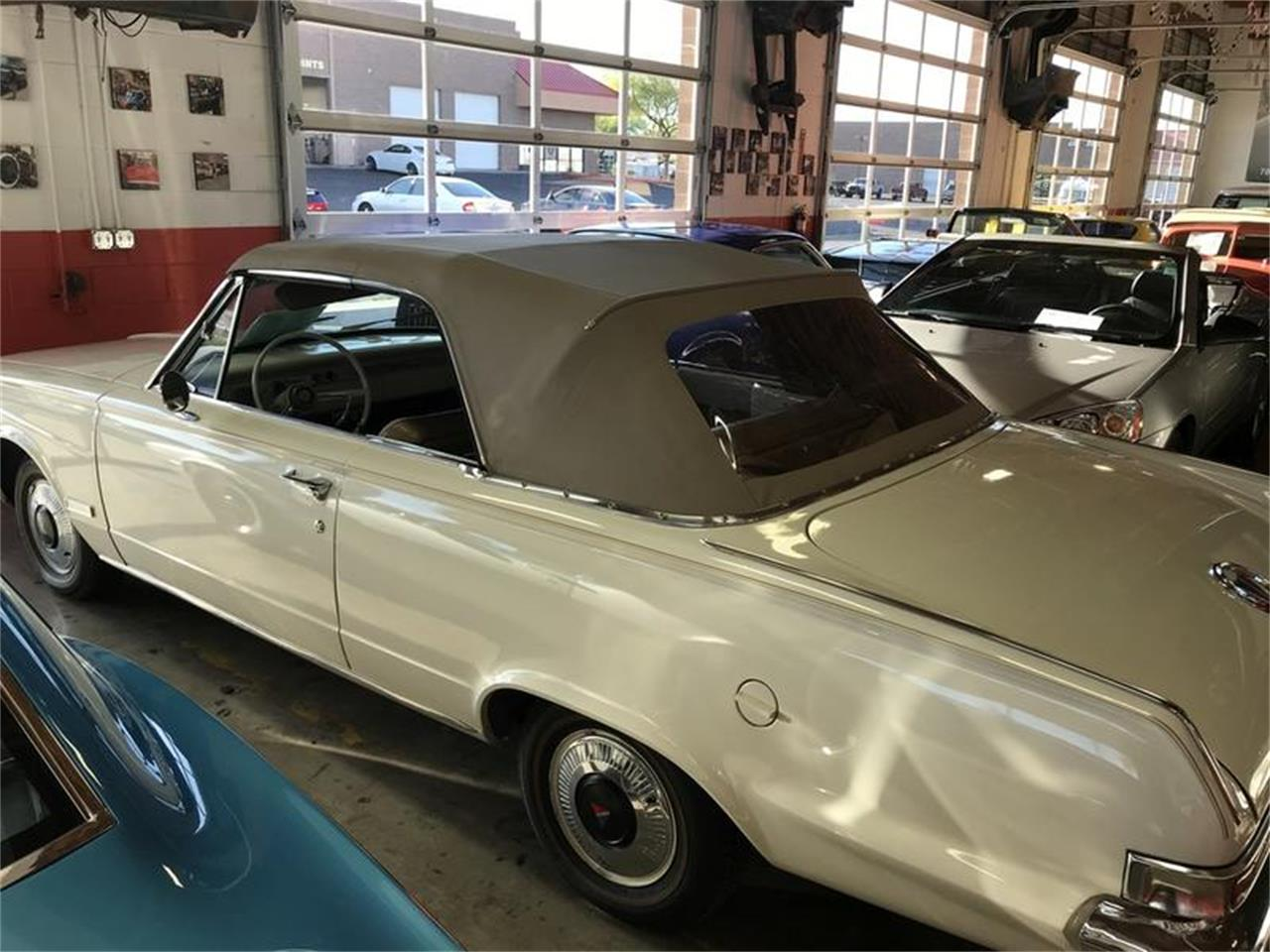 1963 Plymouth Valiant for sale in Henderson, NV – photo 29