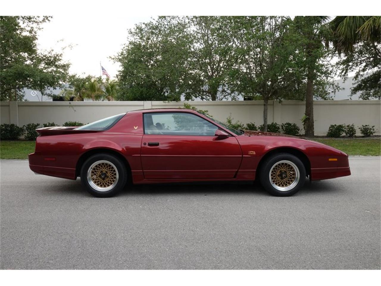 1987 Pontiac Firebird for sale in Vero Beach, FL – photo 2