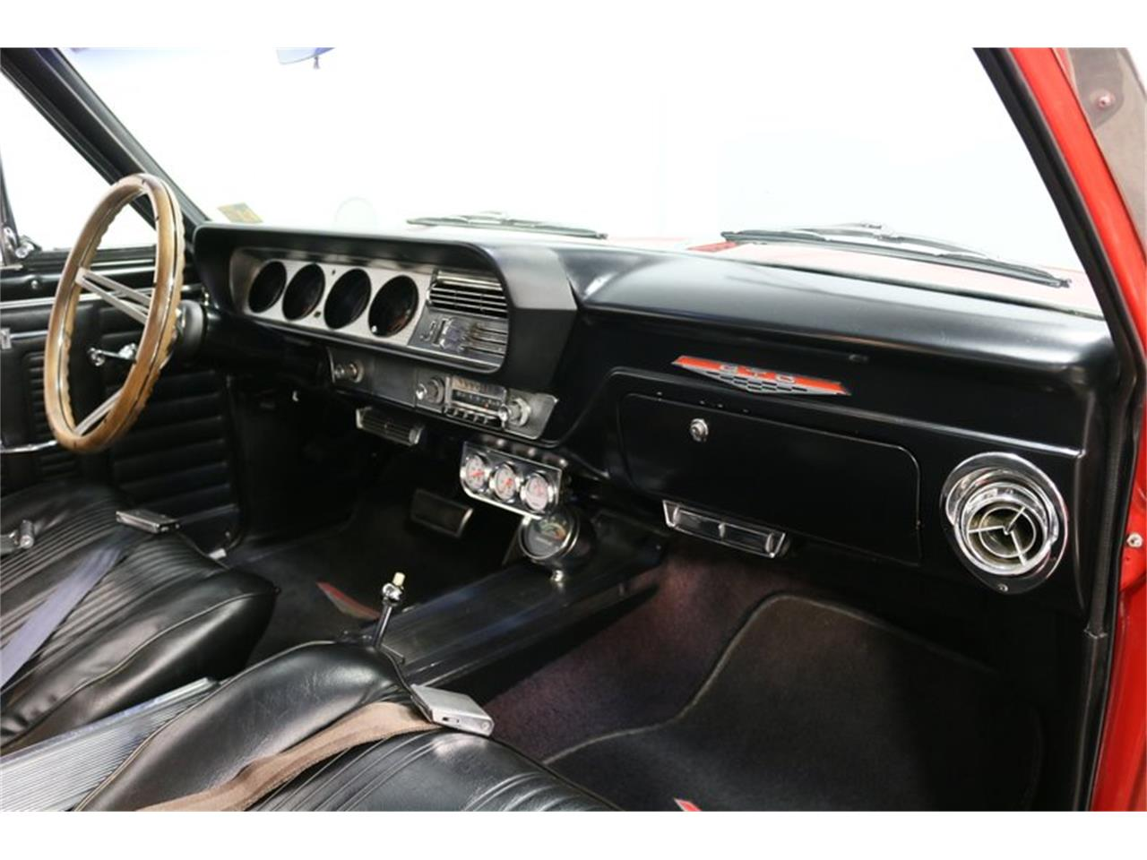 1964 Pontiac GTO for sale in Ft Worth, TX – photo 60