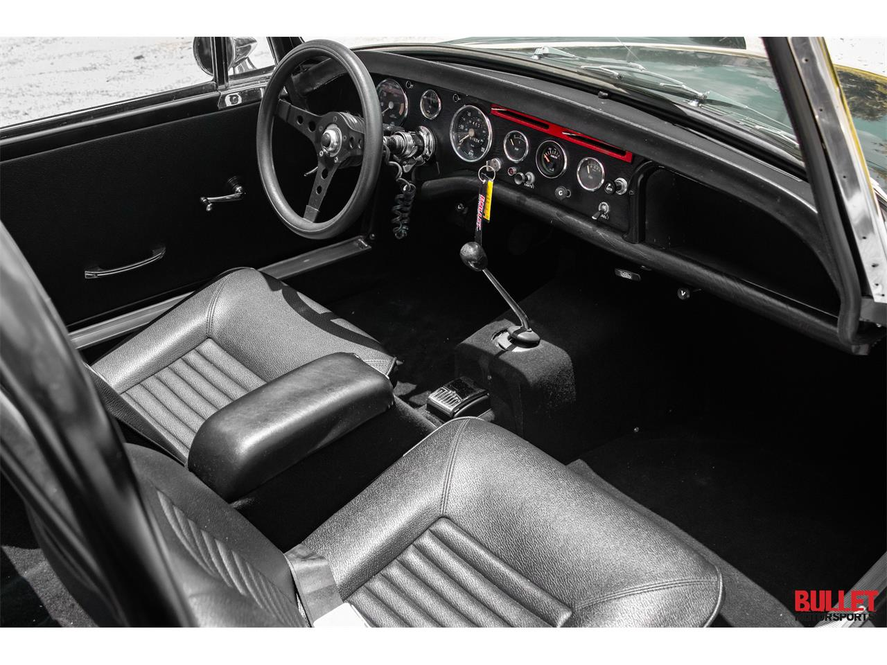1966 Sunbeam Alpine for sale in Fort Lauderdale, FL – photo 36