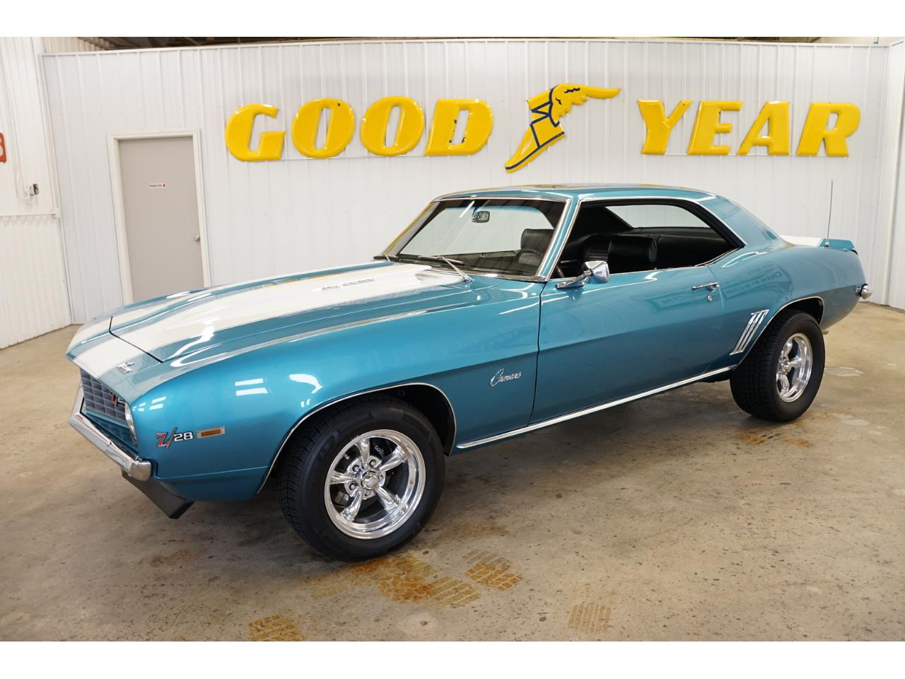 1969 Chevrolet Camaro for sale in Homer City, PA – photo 2