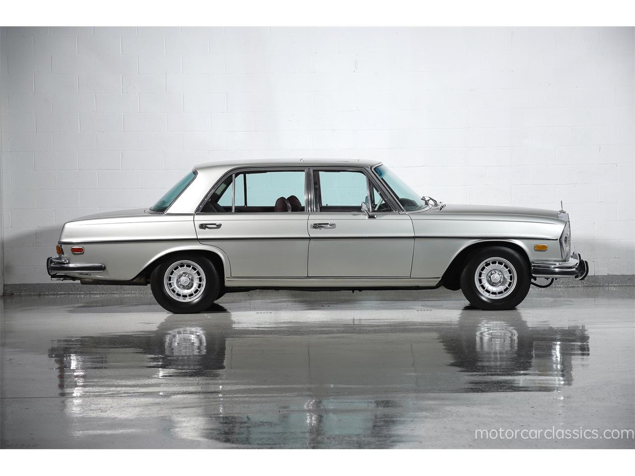 1971 Mercedes-Benz 300SEL for sale in Farmingdale, NY – photo 7