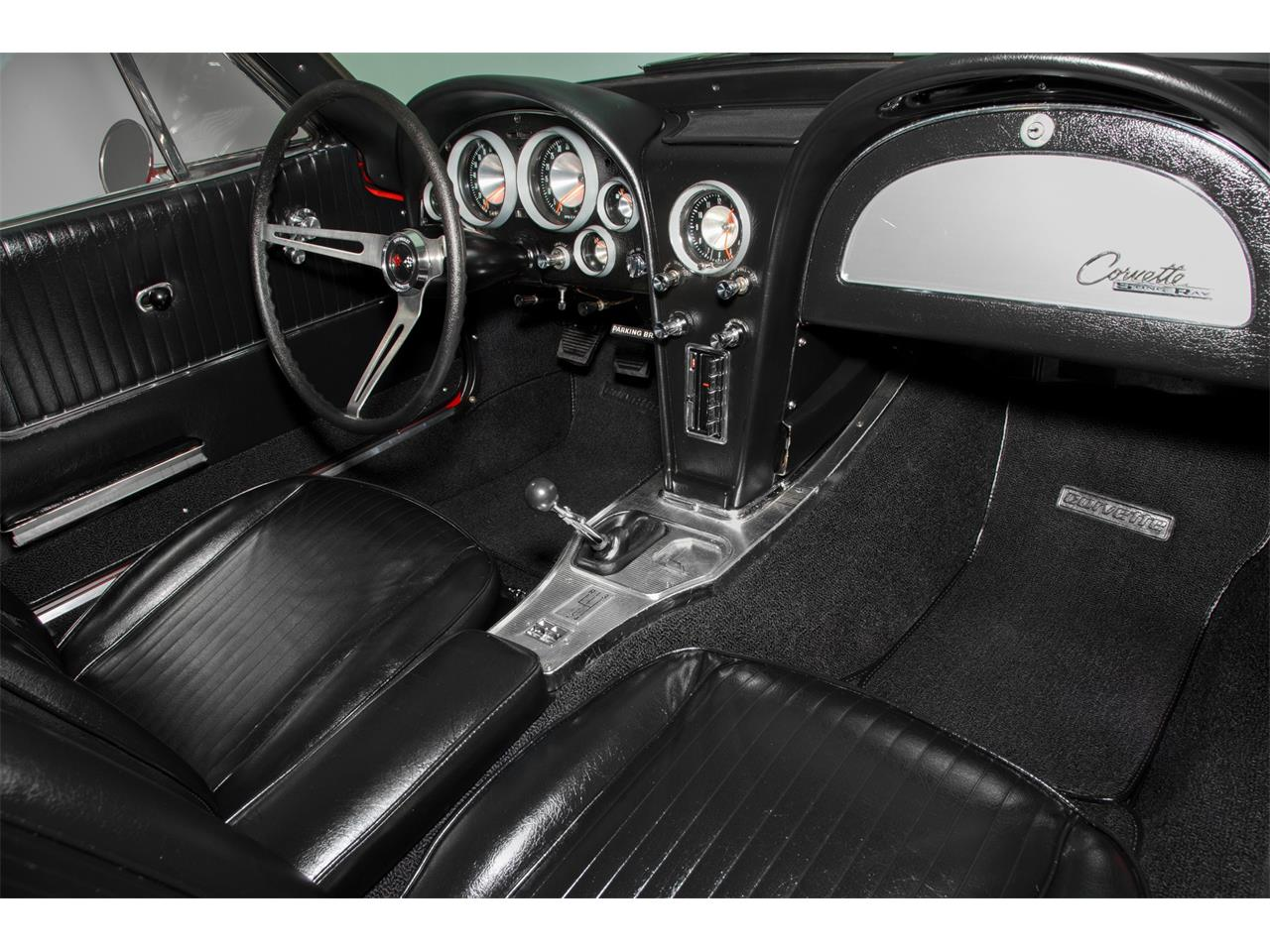1963 Chevrolet Corvette for sale in Des Moines, IA – photo 16