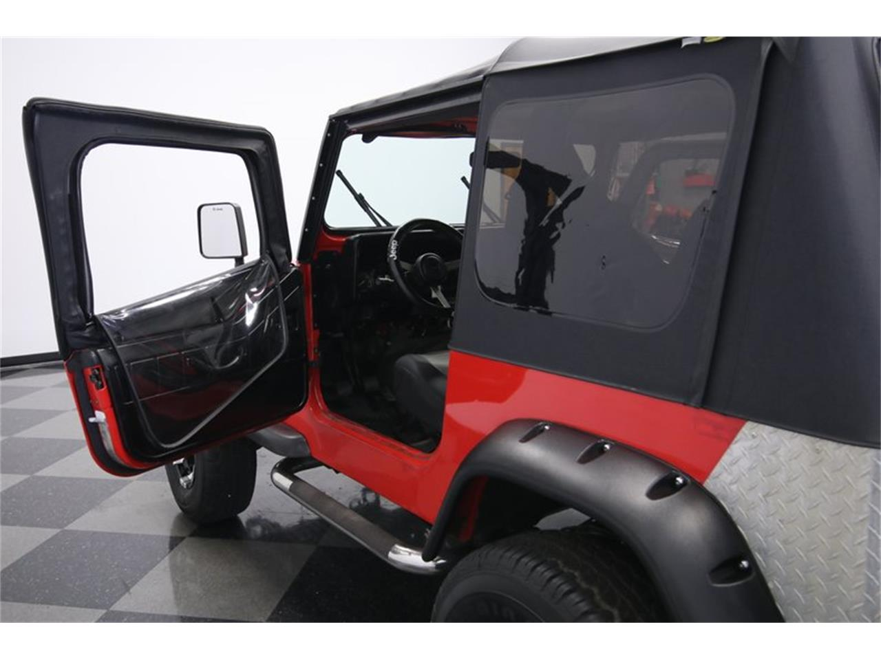 1989 Jeep Wrangler for sale in Lutz, FL – photo 43