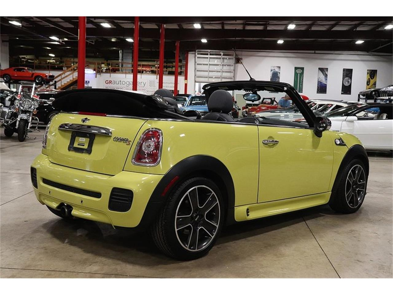 2009 MINI Cooper for sale in Kentwood, MI – photo 5