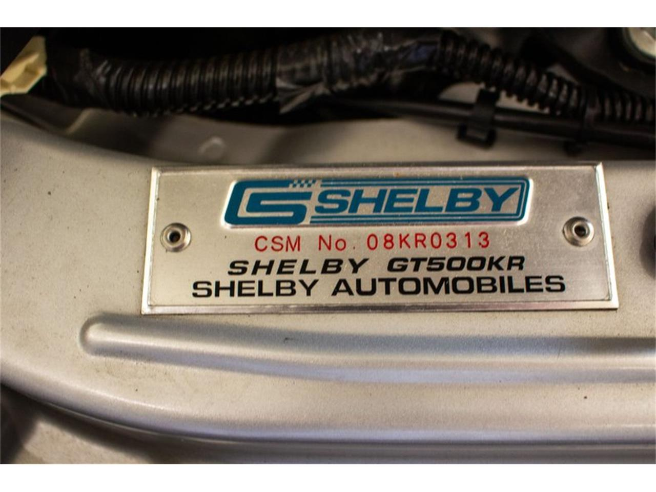 2008 Shelby GT500 for sale in Rockville, MD – photo 29