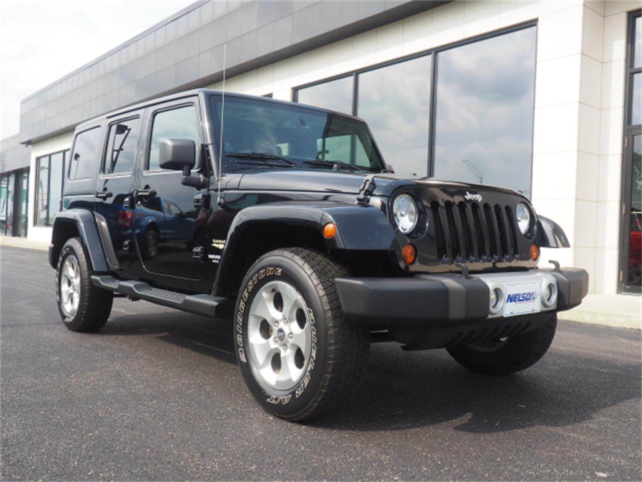 2013 Jeep Wrangler for sale in Marysville, OH – photo 28