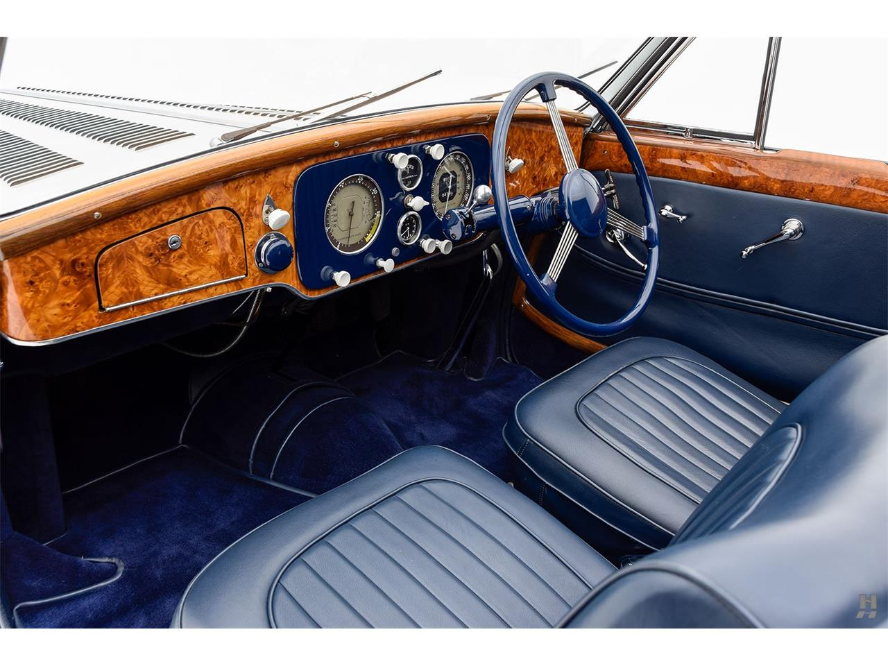 1948 Delahaye 135MS for sale in Saint Louis, MO – photo 7