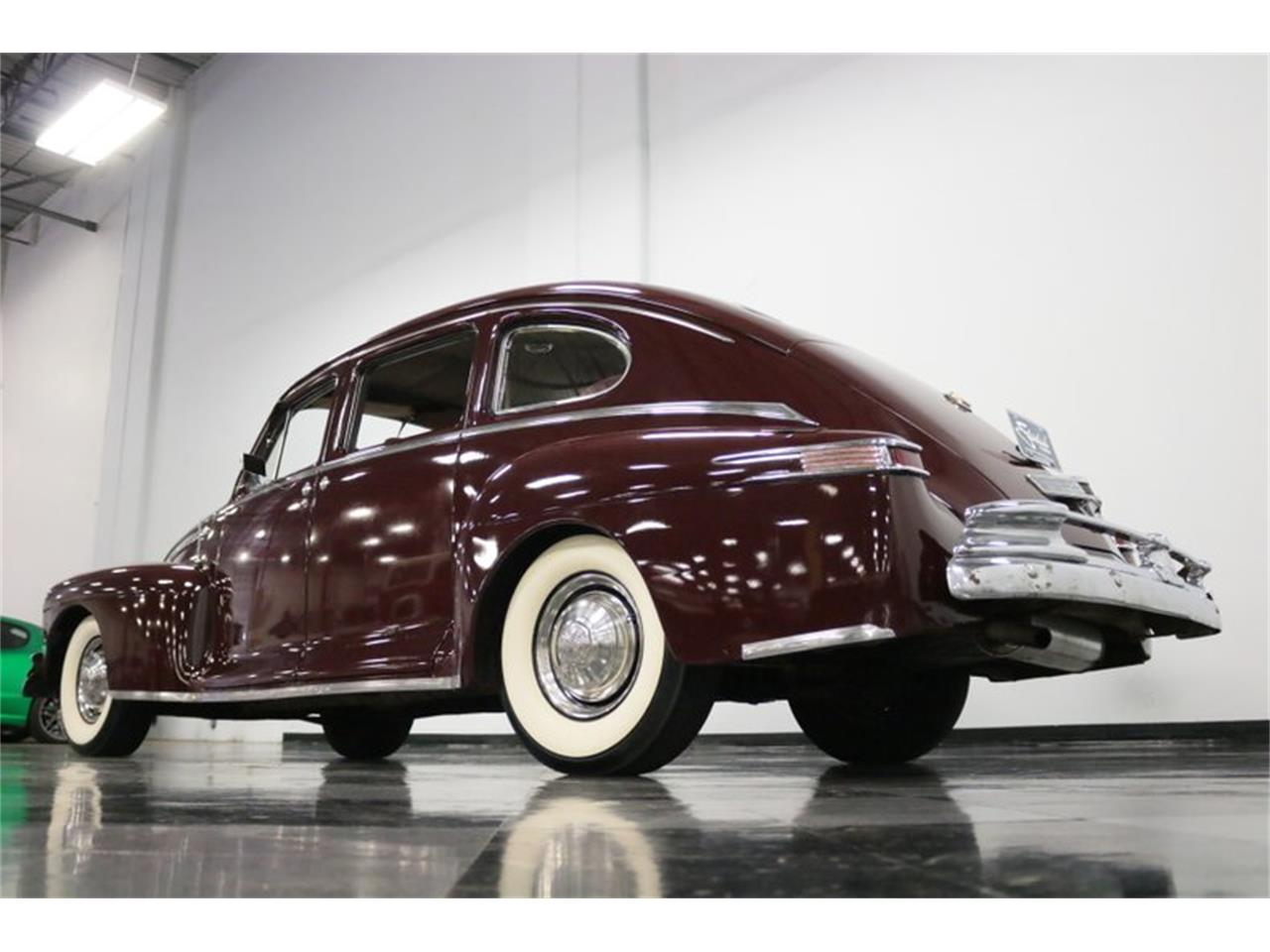 1946 Lincoln Zephyr for sale in Ft Worth, TX – photo 29