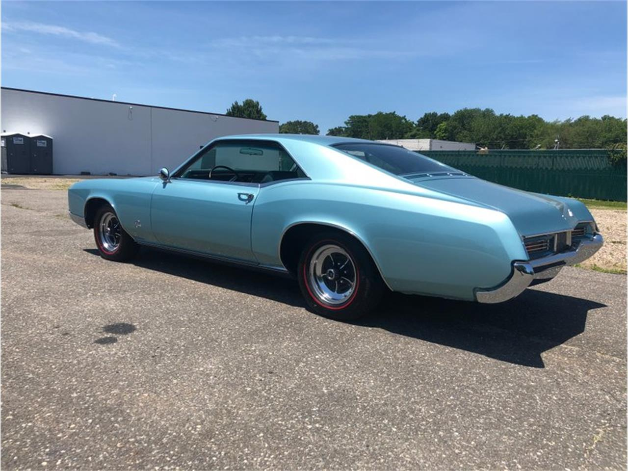 1967 Buick Riviera for sale in West Babylon, NY – photo 25
