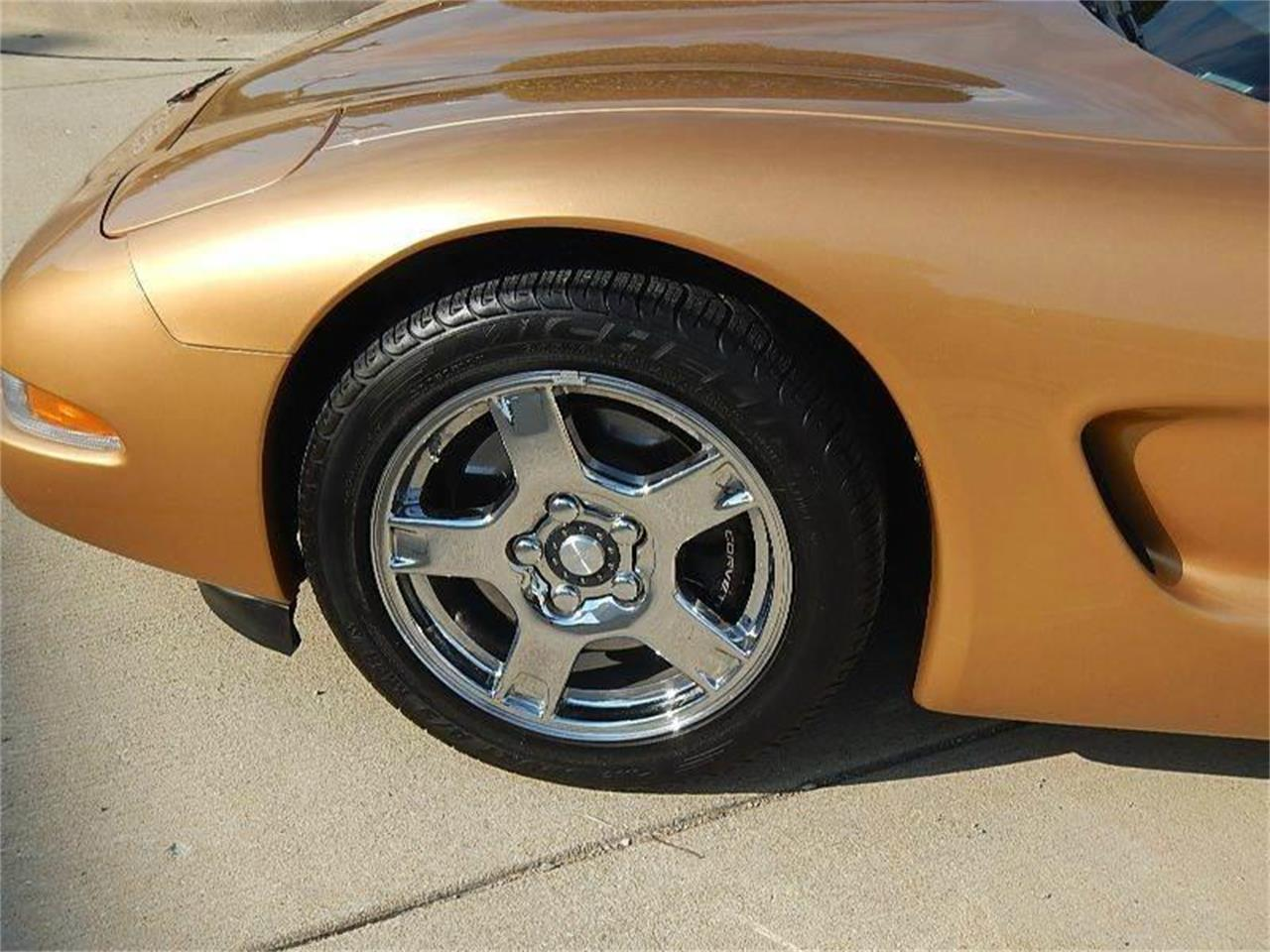 1998 Chevrolet Corvette for sale in Burr Ridge, IL – photo 7