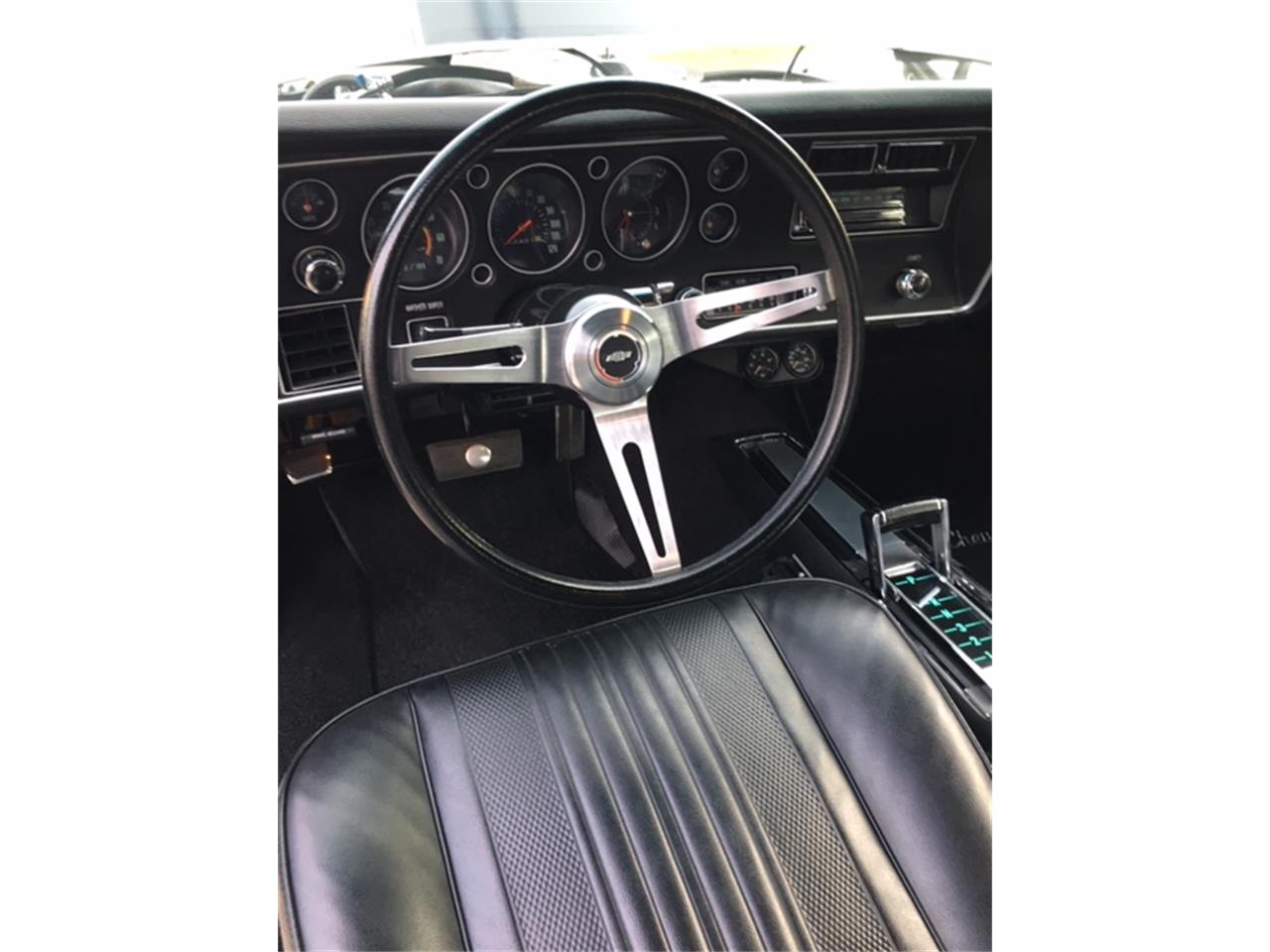 1970 Chevrolet Chevelle SS for sale in Metairie, LA – photo 21