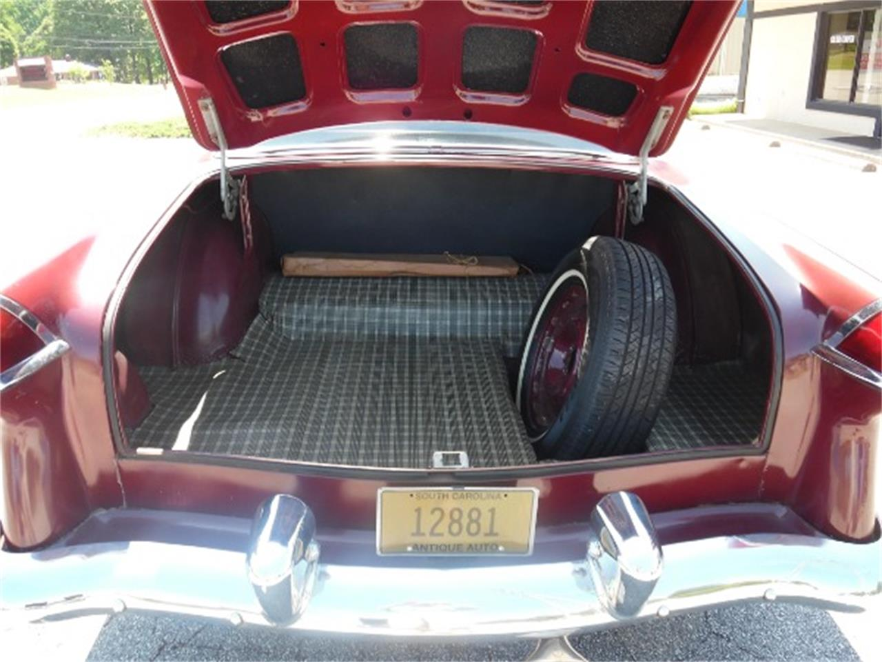 1954 Packard Clipper Deluxe for sale in Cornelius, NC – photo 22