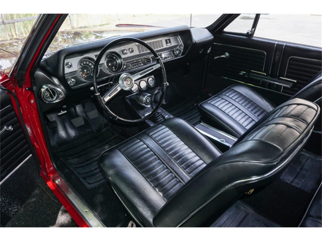 1966 Oldsmobile 442 for sale in Miami, FL – photo 23
