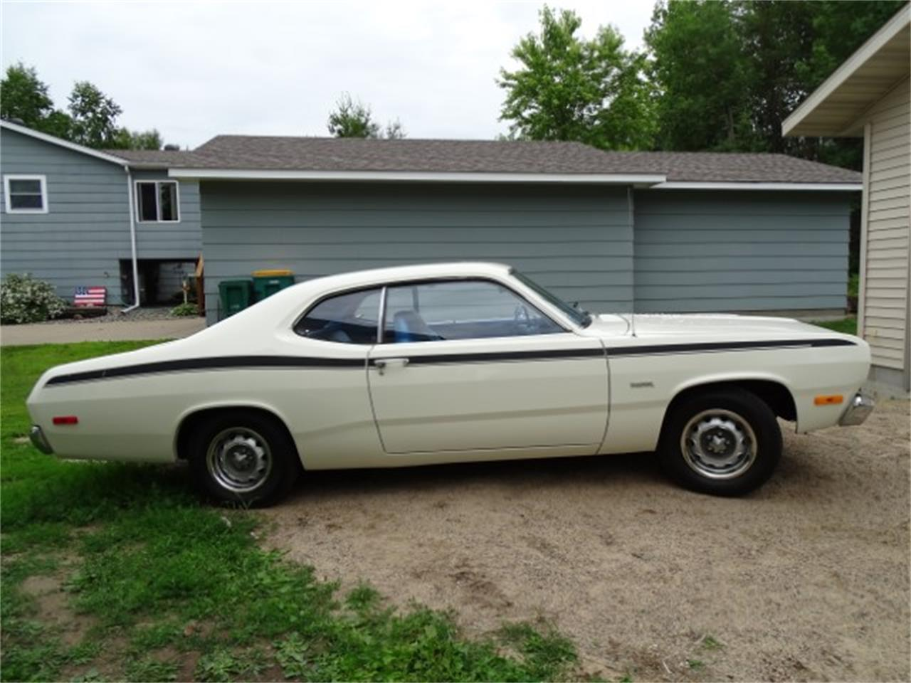 1972 Plymouth Duster for sale in Prior Lake, MN – photo 6