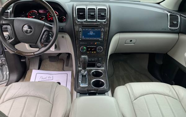 2011 GMC Acadia Denali for sale in Terre Haute, IN – photo 10