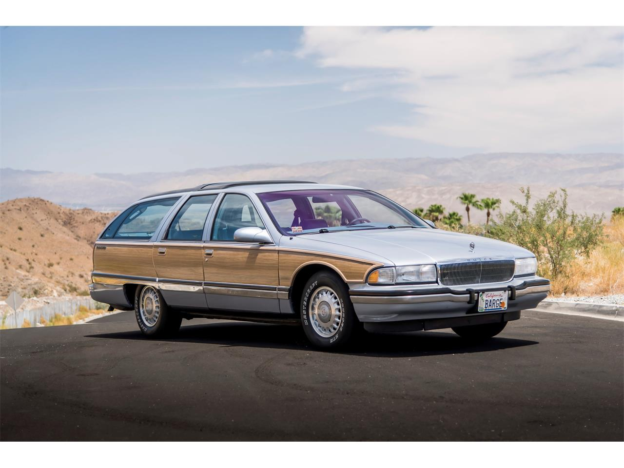 1995 Buick Roadmaster for sale in Cathedral City, CA – photo 2